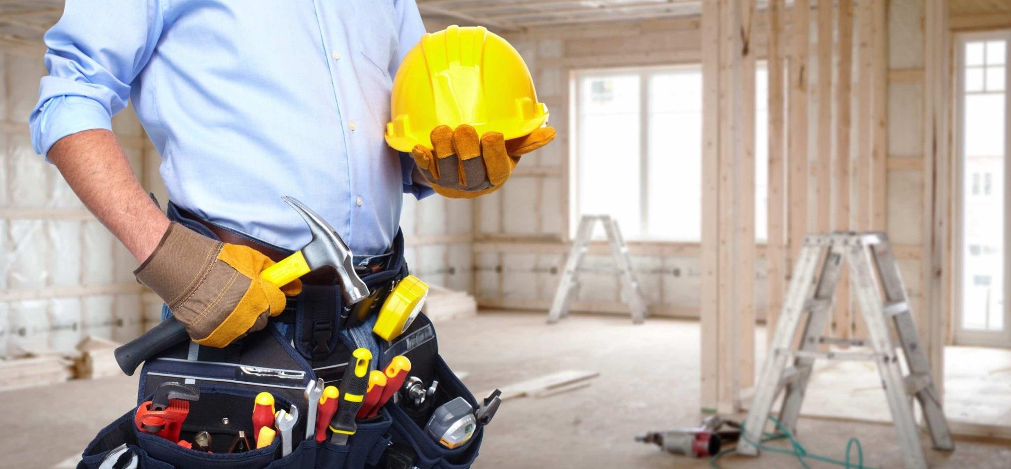 San Antonio Construction Services