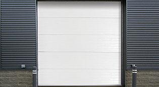Leon Valley Commercial Doors