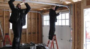 Leon Valley Garage Door Installation