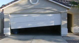 Leon Valley Garage Door Repair
