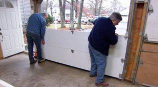 Garage Door Installation Leon Springs Boerne San Antonio