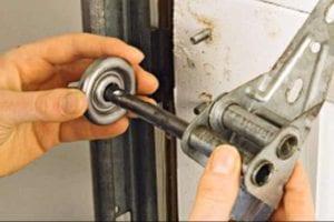 San Antonio Garage Door Service Maintenance Repair Boerne Helotes