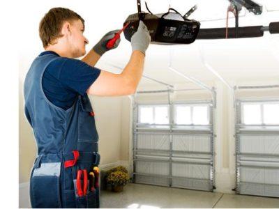 San Antonio Garage Door Service Maintenance Repair Boerne Helotes Alamo Heights Garage Door Opener Spring