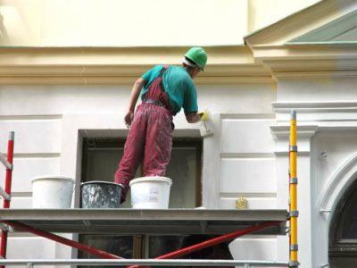 Painting Contractor San Antonio Boerne Helotes