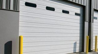 San Antonio Medical Center Commercial Garage Door Repair Service Maintenance Helotes Boerne