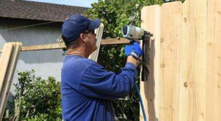 San Antonio Medical Center Fence Deck Building Construction Contractor Boerne Helotes