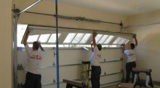 San Antonio Medical Center Garage Door Installation Company Repair Service Maintenance Helotes Boerne