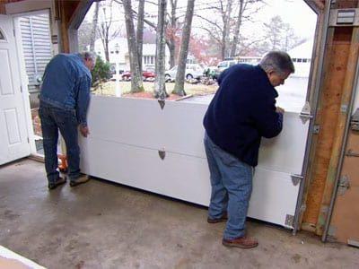 San Antonio Garage Door Repair Installation Boerne Helotes Alamo Heights