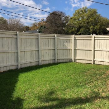 San Antonio Fence builder Helotes Boerne Dominion