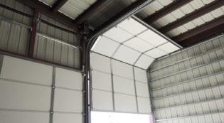 Commercial Overhead Doors Bandera Overhead Rolling Door Bandera San Antonio Garage Door Company