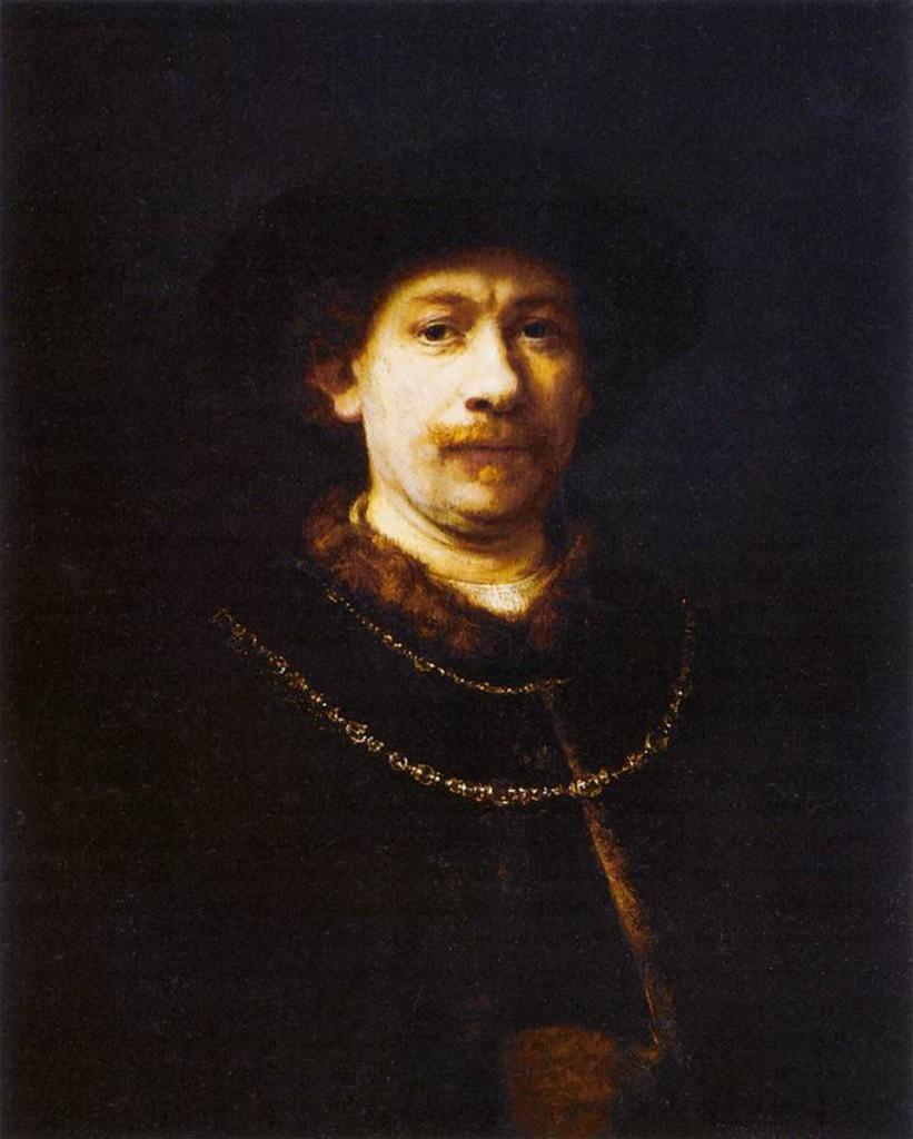 Pinturas Rembrandt