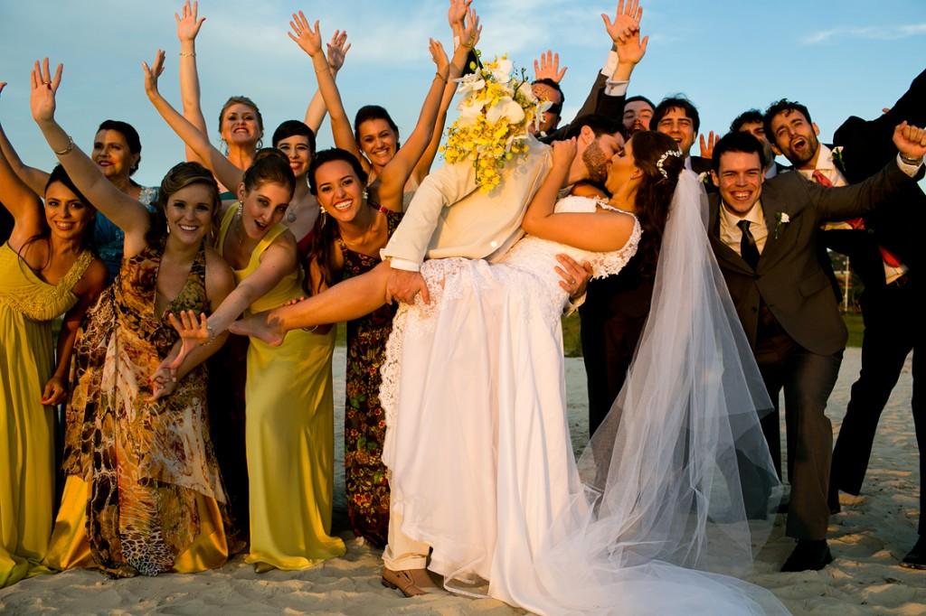 Fotografia de casamento, por Ana Correa.