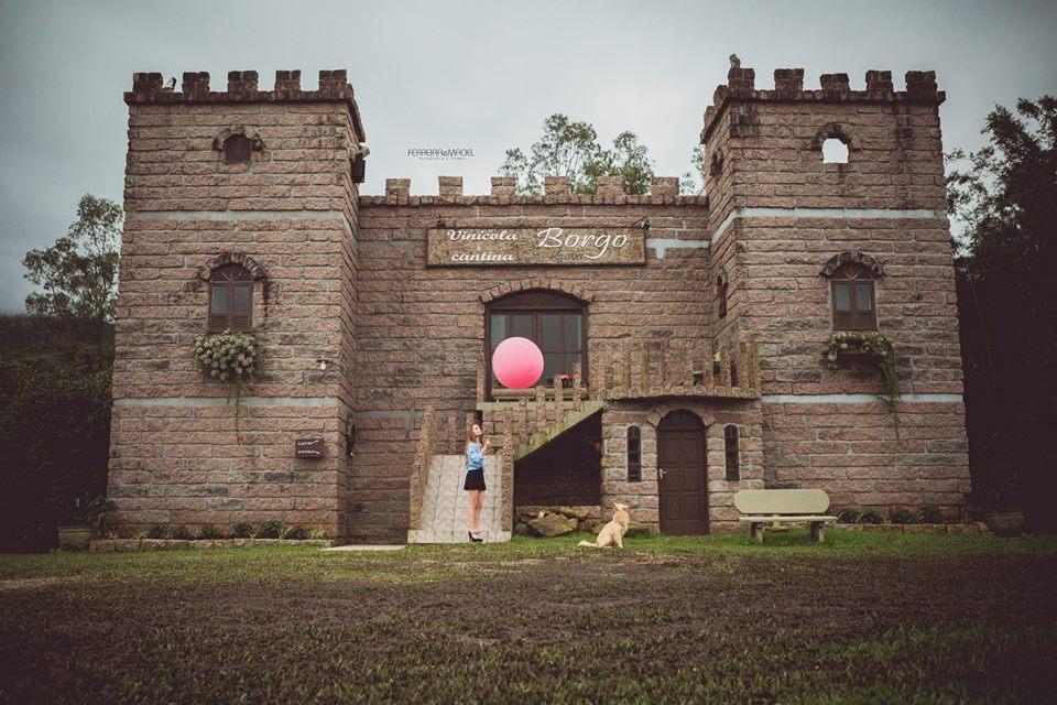 Foto: Ferreira e Maciel Fotografia e Filmes