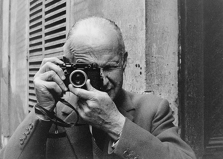 documentários grátis sobre fotografia