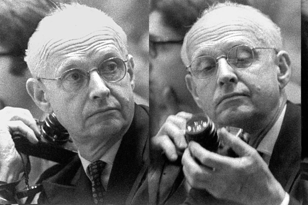 maiores fotógrafos do século