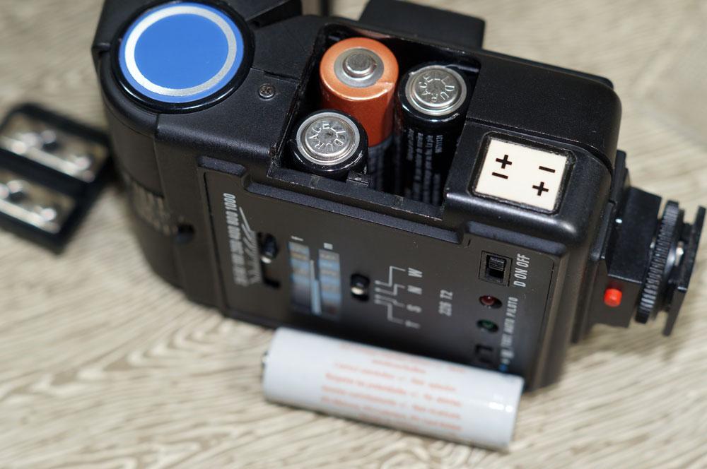 Como cuidar da bateria da câmera fotográfica?