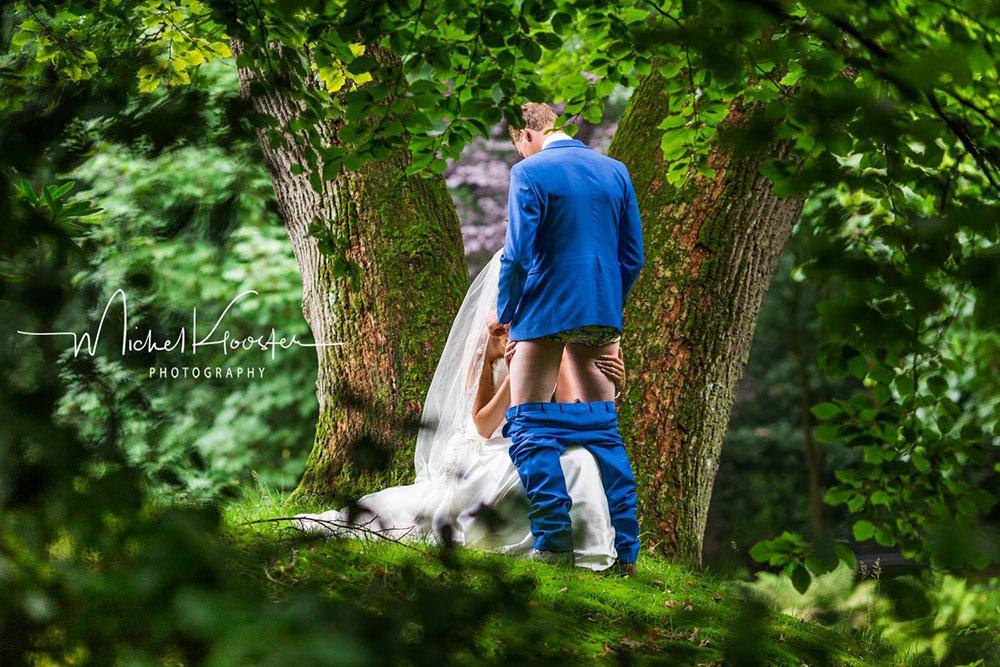 10 fotos de casamentos mais engraçadas do mundo