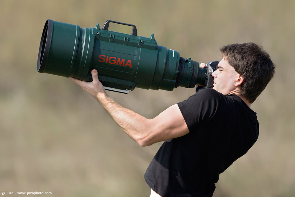 qual a melhor lente na fotografia
