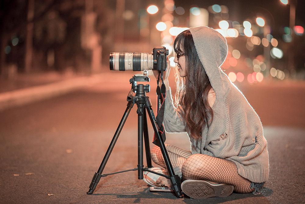 4 concursos fotográficos com inscrições gratuitas para participar em setembro