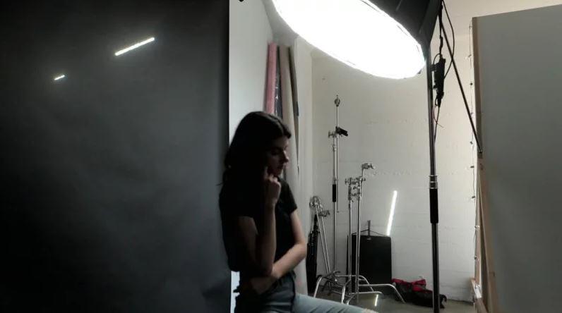 técnicas de Iluminação para Fotografia de estúdio