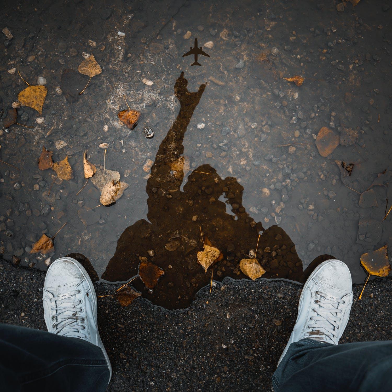Fotografia de rua