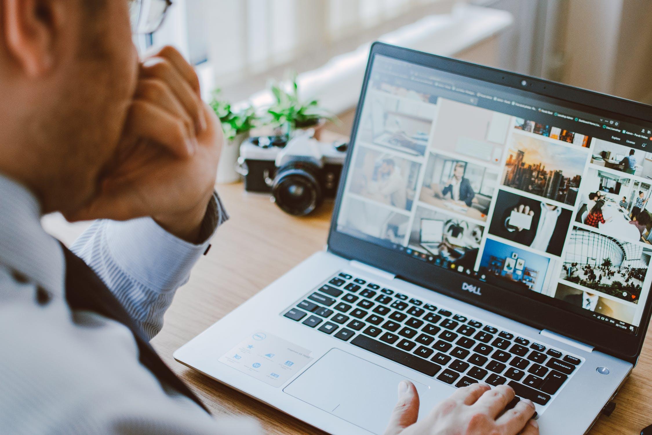 Por quanto tempo o fotógrafo deve guardar as fotos do cliente?