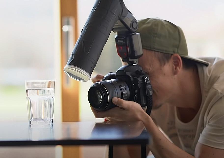 dicas de fotografia macro