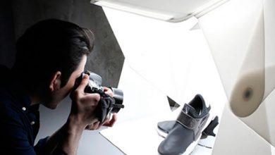 como tirar fotos de produtos para e-commerce