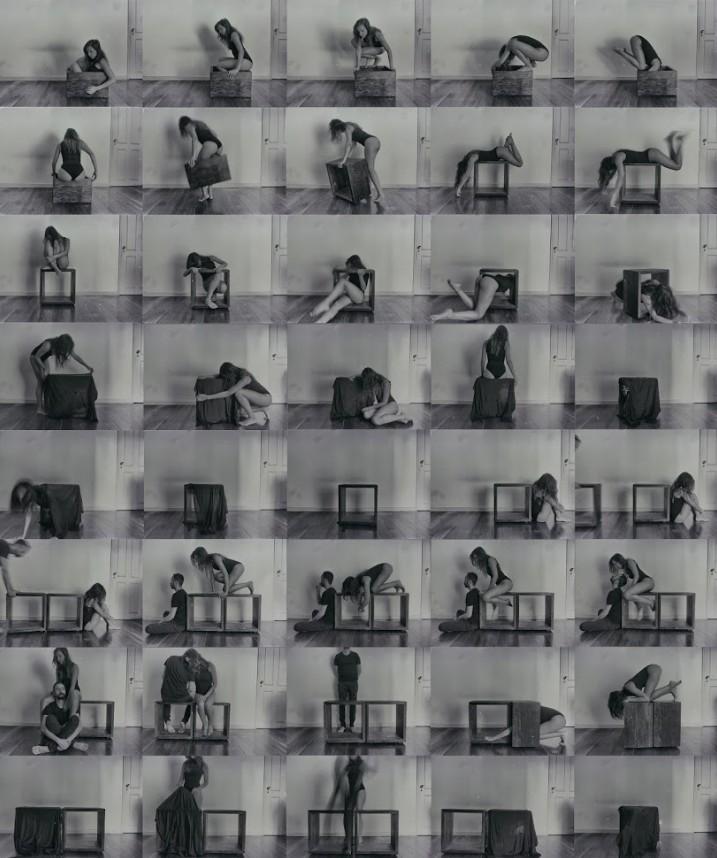 formas de construir a narrativa na fotografia