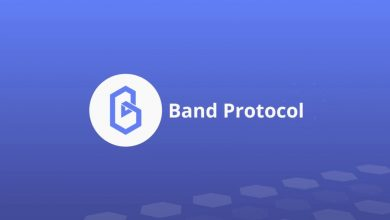band protocol token