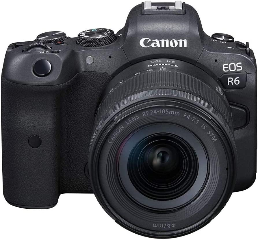 melhores câmeras mirrorless