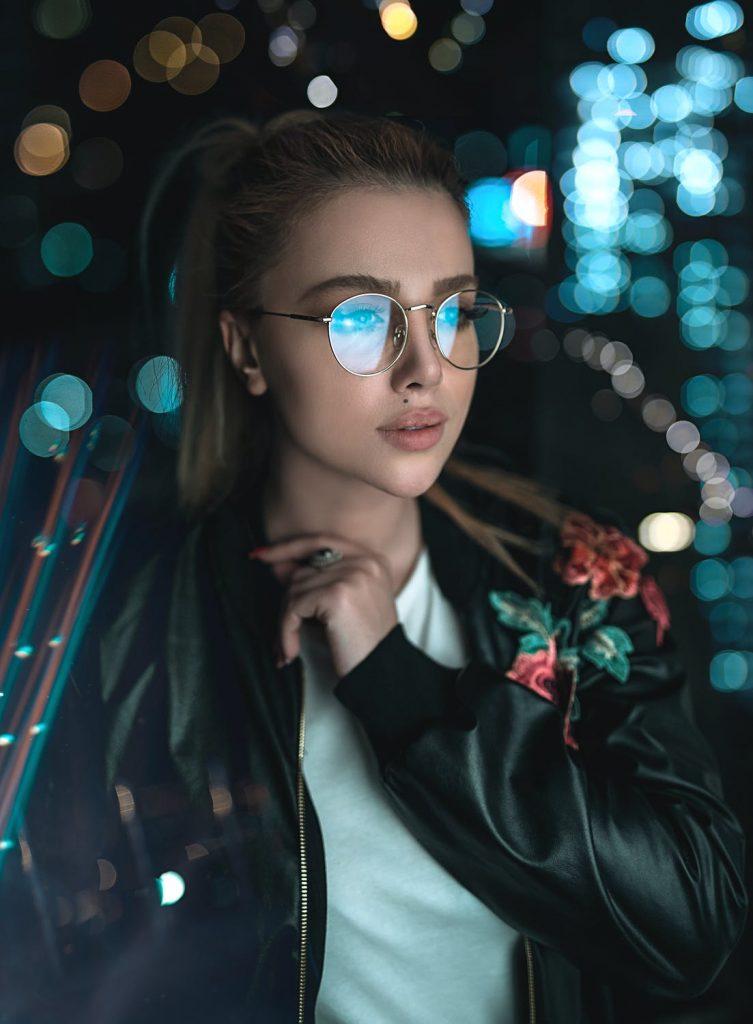 Por que ter lentes com grande abertura?