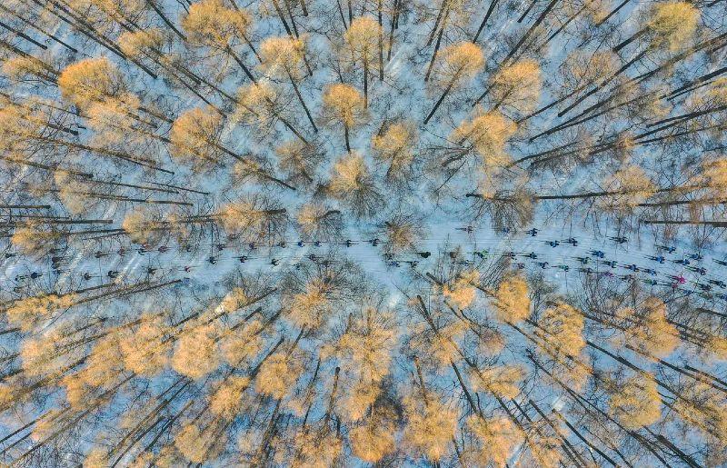 Andrei Stenin Photo Contest
