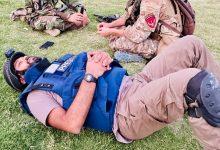 Fotojornalista vencedor do Prêmio Pulitzer é morto em emboscada no afeganistão
