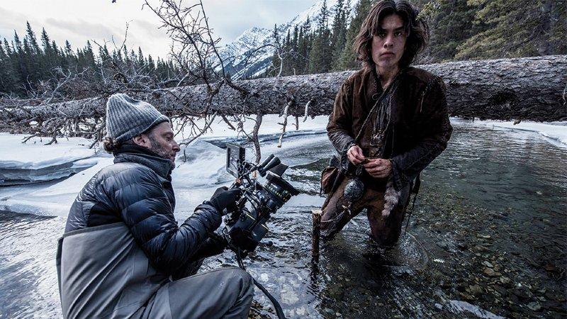 5 diretores de fotografia que todo fotógrafo deve conhecer - Emmanuel Lubezki