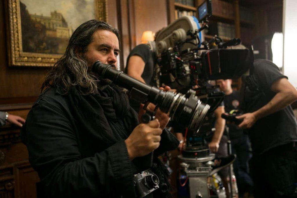 5 diretores de fotografia que todo fotógrafo deve conhecer - Hoyte van Hoytema