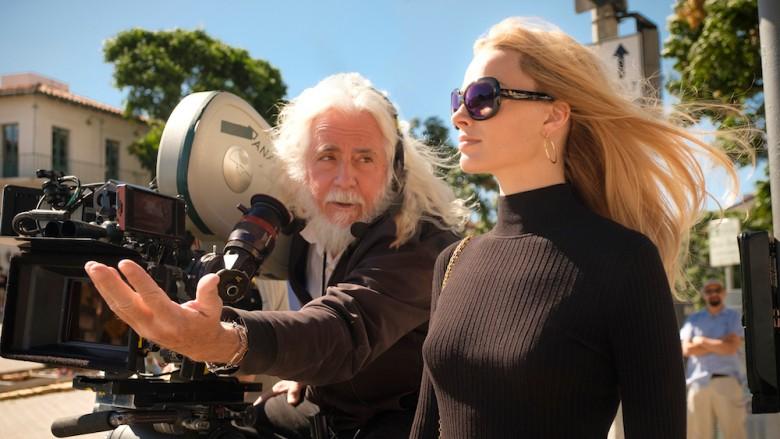 5 diretores de fotografia que todo fotógrafo deve conhecer - Robert Richardson