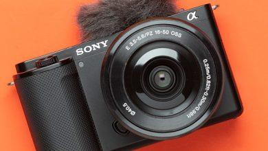 sony zv-e10: câmera mirrorless para vlogs