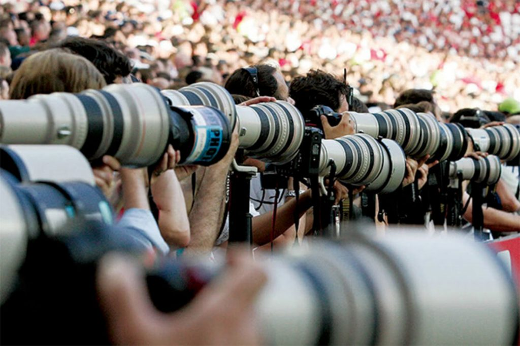 Olimpíadas de Tóquio: Canon vai emprestar câmeras e lentes para fotógrafos