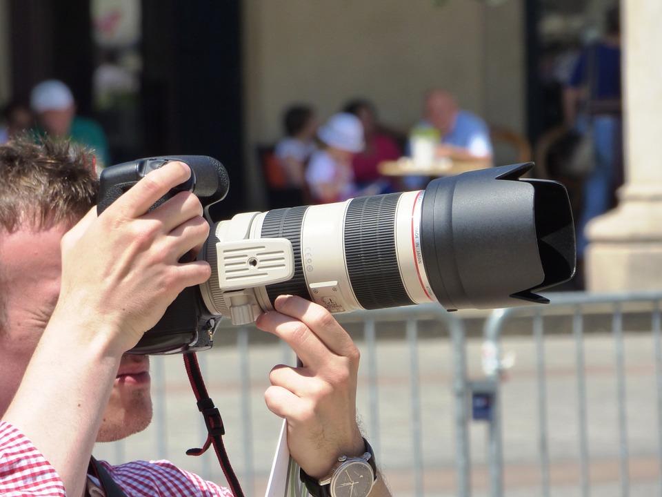 Direitos autorais de fotos