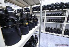 nikon empresta câmeras e lentes para fotógrafos durante olimpíadas em tóquio
