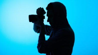 professor de fotografia proíbe uso de lentes do kit