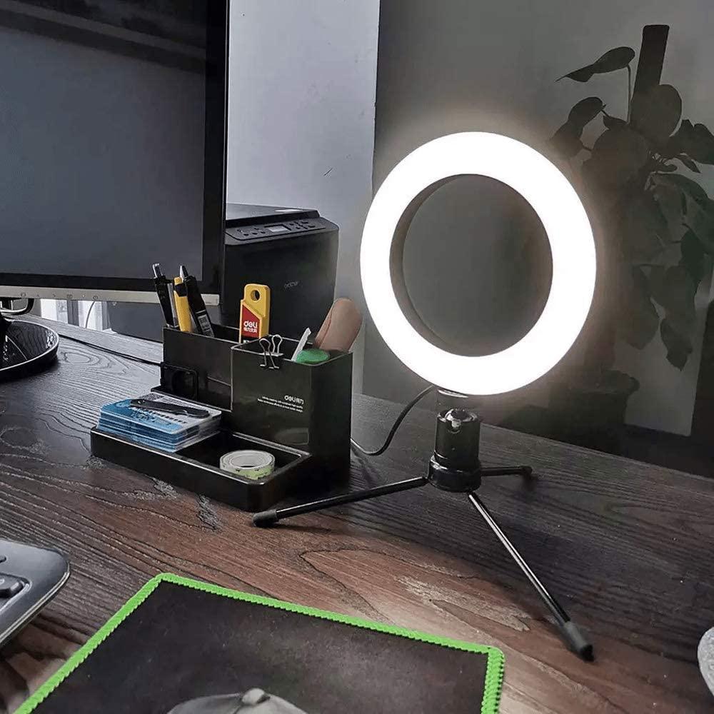 acessórios que todo fotógrafo deve ter: ring light