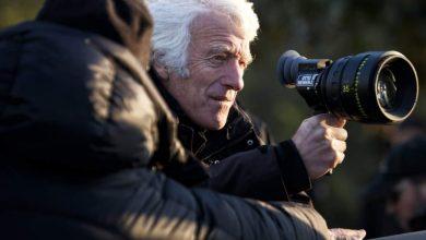 melhores diretores de fotografia