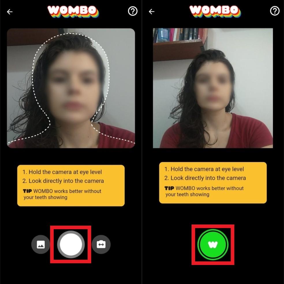 Wombo AI: Aplicativo com inteligência artificial faz foto dançar e cantar
