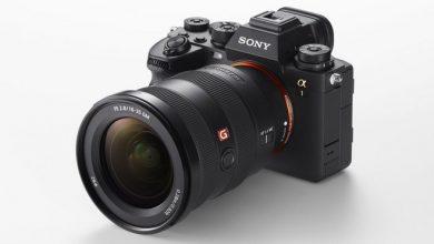 melhores câmeras e lentes 2021