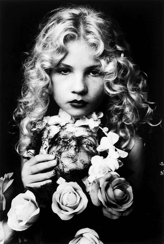 Irina Ionesco, a fotógrafa que foi condenada por tirar fotos nuas da filha - Eva Ionesco