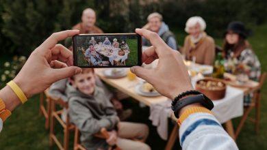 fotografia mobile com smartphone