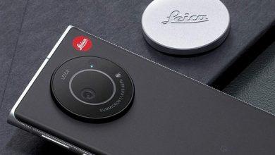 leica lança seu primeiro smartphone, o leitz phone 1