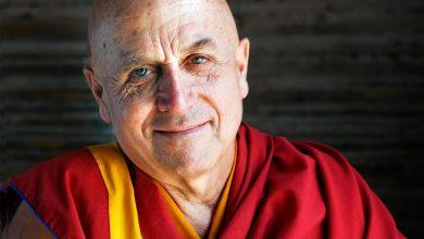 O monge e fotógrafo Matthieu Ricard é considerado o homem mais feliz do mundo